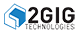 2 Gig Technology Logo